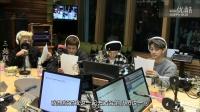 [三站联合]151012 Tablo的梦想电台 iKON