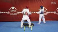跆拳道竞技训练 日常训练方法 世界跆拳道训练计划 - 17