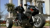 Suzuki Hiyabusa GSX1300R Trike Review 隼 铃木隼
