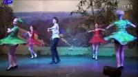 俄罗斯美女舞蹈