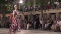 【熊汉子公爵】Chanel 2017 早春度假系列发布会