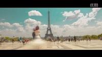 云洲数字电影 | 法国巴黎旅拍微电影