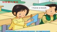 亲子早教英语学习02 馨课堂 Unit 1 School 爱探险的朵拉学英语