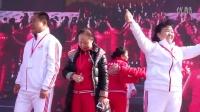 世界吉尼斯记录最大规模排舞(多场地)成功天津分会场