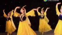 维族舞:掀起你的盖头来.mp4