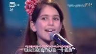 """【字幕】因为有个但是 Per Un Però - 第59届""""金币赛"""" 2016 - Antoniano小合唱团"""