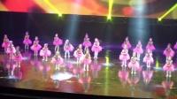 【咚吧啦】中国儿童舞 凤舞重歌2017少儿春晚
