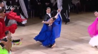 2017.1.17 UK Open Pro Ballroom 英国公开赛职业摩登舞探戈比赛