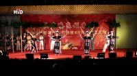舞蹈:槟榔树下