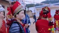 丘北壮族祭龙节