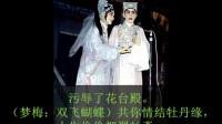 仙凤鸣粤剧团-牡丹亭惊梦第一场惊梦