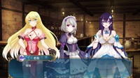 恭喜哥 弗拉梅尔的奇迹第3期 RPG日本动漫剧情视觉小说单机游戏