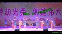 玛林视频:舞蹈-有一个美丽的地方