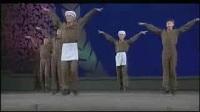 朝鲜踢踏舞 (给养马车在奔驰 2010年演出)
