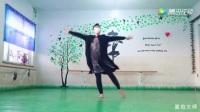 古典舞:凉凉(群舞)