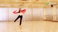 唐艺民古典舞:惊鸿舞
