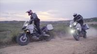 【K频】新车Ducati Multistrada 1200 Enduro PRO