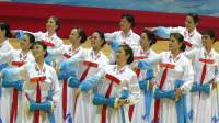 天坛周末9367 舞蹈《道拉基》丰台区星光舞蹈队