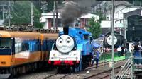 托马斯和他的朋友们 TOMAS 大井川鉄道2 きかんしゃトーマス