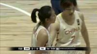 2017年女篮亚洲杯1/4决赛:中国vs菲律宾(英语解说)