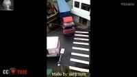 【五花八门】惊人的卡车驾驶!