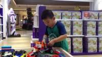 【6岁】7-10哈哈在怡丰城儿童游乐场自己diy玩玩具IMG_9053.MOV