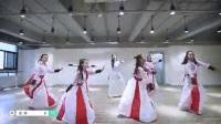 古典舞:桃花岛