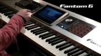 Roland Fantom G Product Demos (2-3)