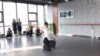 古典舞:玉人舞