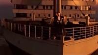 电影《泰坦尼克号》主题曲(萨克斯)