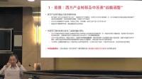 温铁军 香港大学讲座9