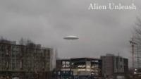 难以置信的UFO外星人在挪威出现!!!2018年1月28日! ! !