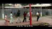 李小龙的《平凡之路》,配上朴树的歌声,非常经典!