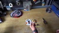 BOX - BMX小轮车刹车皮正确安装方式!