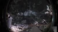狙击电影排名第一 兵临城下 两国顶尖狙击手巅峰对决精彩片段