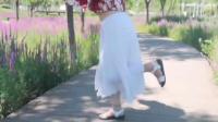 珊珊单人广场舞《蝶恋花》古典舞