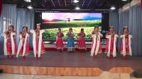 葫芦丝表演《西藏民间酒歌》葫芦丝巴乌专业高班学员