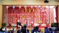 南京实验幼儿园大(2)班2019迎新晚会