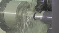 震环机床 Z-MaT—— STL8-Ⅱ线轨斜床身刀塔机(含尾座)加工案例