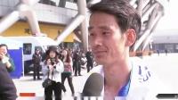 多布杰徐马创佳绩 锁定东京奥运资格
