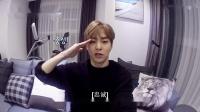 【中字】190503  EXO 团综《心 For You》金珉锡 XIUMIN篇 EP18