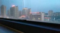 【城市记录】1分钟看锦州天色变化