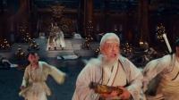 《封神三部曲》黄渤演姜子牙,陈坤元始天尊,费翔纣王,夏雨申公豹