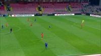 20-21 欧洲国家联赛A级A组第3轮 波黑VS荷兰(上)
