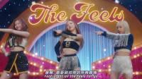 【中英字】TWICE《The Feels》英文 新曲MV