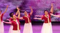 天坛周末17043 舞蹈《祝你健康》石景山区中华韵长青滕舞蹈队
