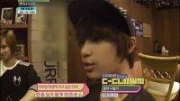 E46中字【综艺】20120925 MTV DIARY C-CLOWN CUT