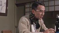 《秋刀鱼之味》导演:小津安二郎  1962年
