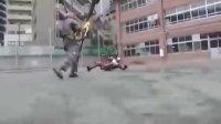 假面骑士-RYUKI 03