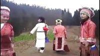 苗族神话电影玫瑰与青竹1